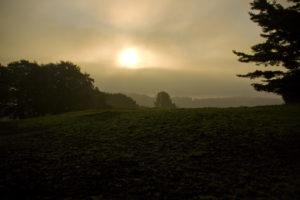 Mehr Sonnenaufgang