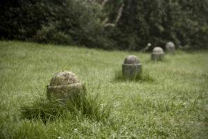 Steinreihe